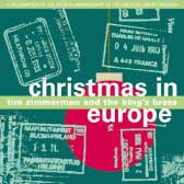 christmas europe cover